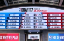 2017 NBA Draft: Live podcast reactions that we recorded as the draft happened