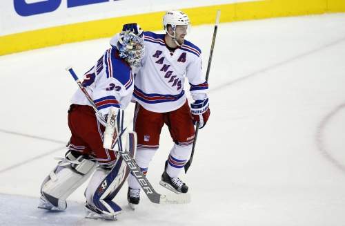 Coyotes get Stepan, Raanta for DeAngelo from Rangers The Associated Press