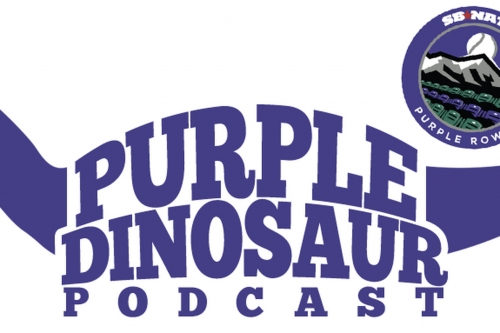 Rockies' series vs. D-backs needs to be forgotten — after Purple Dinosaur Podcast breaks it down
