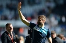 Swansea's first-team assurances for Abraham to pave way for Llorente transfer to Chelsea — reports