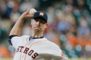 Red Sox claim Doug Fister off waivers from the Angels