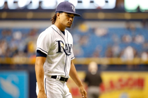 Game Preview: Tampa Bay Rays vs Baltimore Orioles