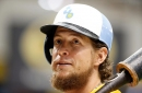 Rays roster moves incoming as Colby Rasmus heads to DL