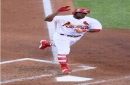 Game Blog: Fowler returns to lineup, Pham gets night off