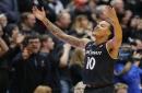'Stay ready' former UC All-American tells Caupain