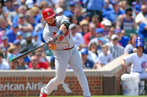 Red Sox sign Jhonny Peralta to minor-league deal