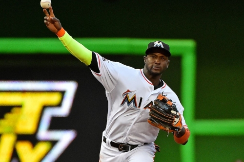 MLB trade rumors: Rays 'have created some traction' in Adeiny Hechavarria talks with Marlins