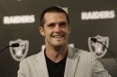 Raiders reward QB Derek Carr with record $125 million deal