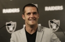 Raiders reward QB Derek Carr with record $125 million deal The Associated Press