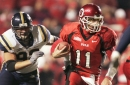 Bucky Brooks lists Alex Smith as one of ten best college QBs he's scouted