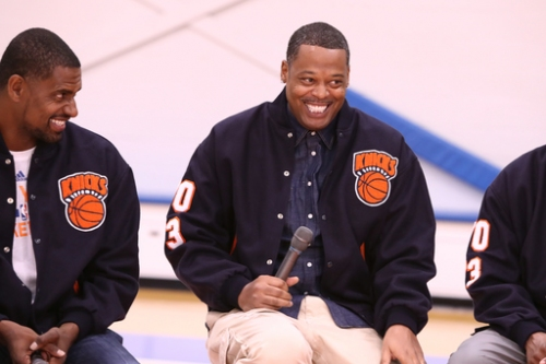 Former NBA player Marcus Camby sued over nephew's drowning The Associated Press