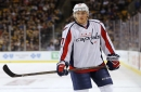 Capitals re-sign T.J. Oshie to $46 million, 8-year deal The Associated Press