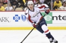 Washington Capitals re-sign T.J. Oshie to eight-year deal