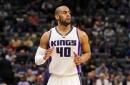 Sacramento Kings release Arron Afflalo