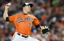 Friday night Orioles game thread: at Rays, 7:10