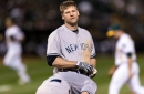 Back spasms keep Headley out of Yankees' lineup, but progress for Ellsbury