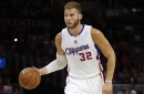 Report: Blake Griffin is a free agent