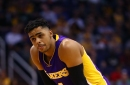 Lakers News: Magic Johnson implies D'Angelo Russell isn't a leader and players don't want to play with him