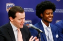 Did Suns keep Josh Jackson away from Celtics?