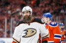 Patrick Eaves Re-Signs With Anaheim
