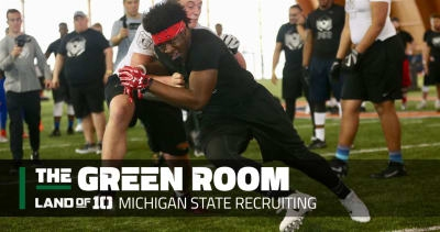 DT Dashaun Mallory nears decision with Michigan State leading, Spartans RB target de-commits from Minnesota and more