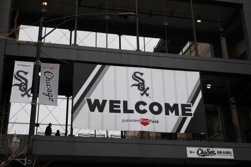 Gamethread: White Sox vs. A's