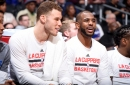 AP Source: Blake Griffin opts out, becomes free agent The Associated Press