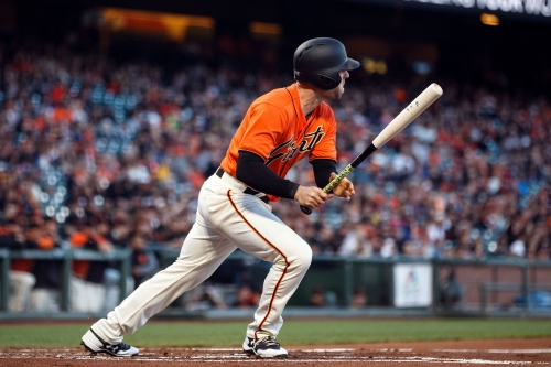 Weary Giants welcome back Gillaspie, place Nunez on disabled list and DFA Morris