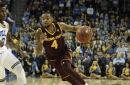 ASU Basketball: Torian Graham joins Mavericks on Summer League deal