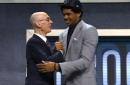 Draft Grades: Nets get C's, B's, occasional A