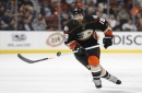 Anaheim Ducks keep Patrick Eaves with 3-year deal The Associated Press