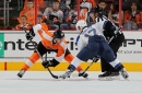 Blues trade Lehtera, 27th overall pick to Flyers for Brayden Schenn
