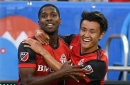 Toronto FC 2-0 New England Revolution: Reds grind out three points on short rest