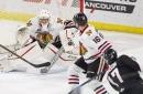 2017 NHL draft results: Blackhawks select Henri Jokiharju with No. 29 pick
