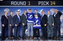 Cal Foote, the RHD that Tampa Bay Lightning was looking for