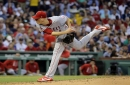 Rough start costs Alex Meyer in Angels' loss to Red Sox