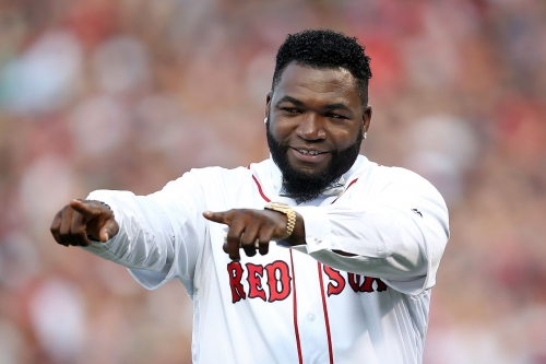 Red Sox 9, Angels 4: Rick Porcello and Sox get the win on David Ortiz' night