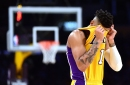 Lakers News: Kevin Ding ethered D'Angelo Russell on the way out because of course