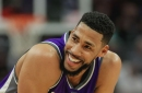 Garrett Temple elected to three-year term as VP of the NBPA
