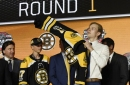 NHL Draft Recap: Every pick from the first round