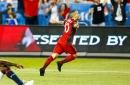 Rate the Reds: Toronto FC 2-0 New England Revolution