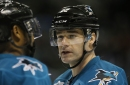 Listen: Why Toronto could be a destination for Sharks' Marleau