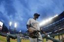 Brewers rally falls short in series-opening loss in Atlanta