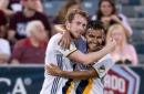 LA Galaxy vs Sporting Kansas City: Predicted Starting XI