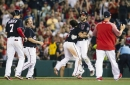 Bryce Harper hits walk-off single: Nationals' 6-5 over the Reds...