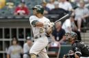 Athletics 3, White Sox 0: Dingers doom Pelfrey