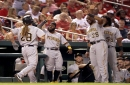 John Jaso homers in ninth to lift Pirates past Cardinals in 4-3 road win