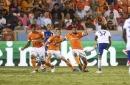 FC Dallas draws rivals Houston 1-1