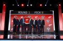 With the Ninth Overall Pick The Detroit Red Wings Select Disappointment