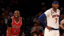 Cavaliers Rumors: Dwyane Wade And Carmelo Anthony Heading To Cleveland This Summer?